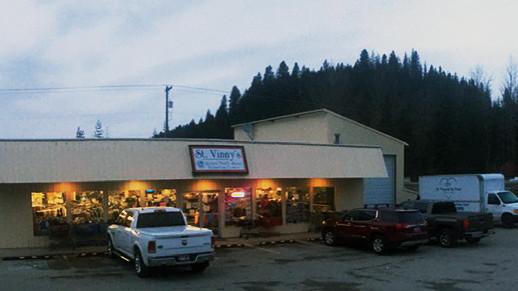 Silver Valley St.Vincent de Paul Thrift Store